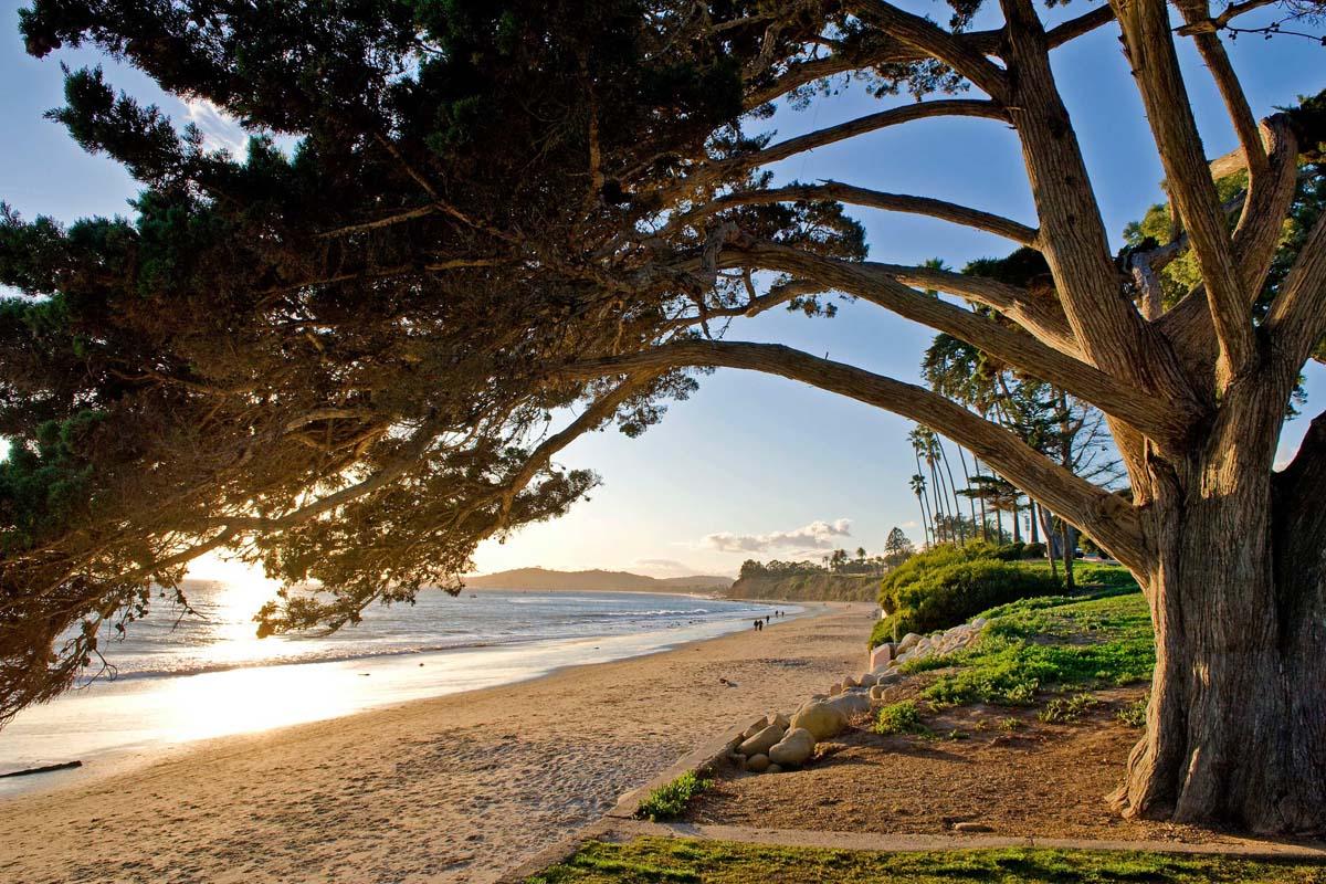 Beach Vacation Resorts In California
