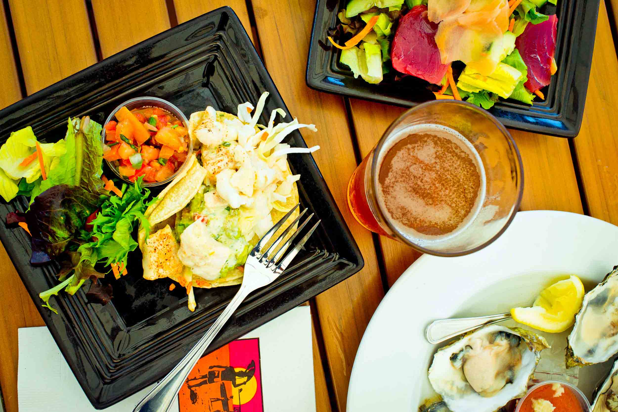 Santa Barbara Restaurants, Bars, Breweries