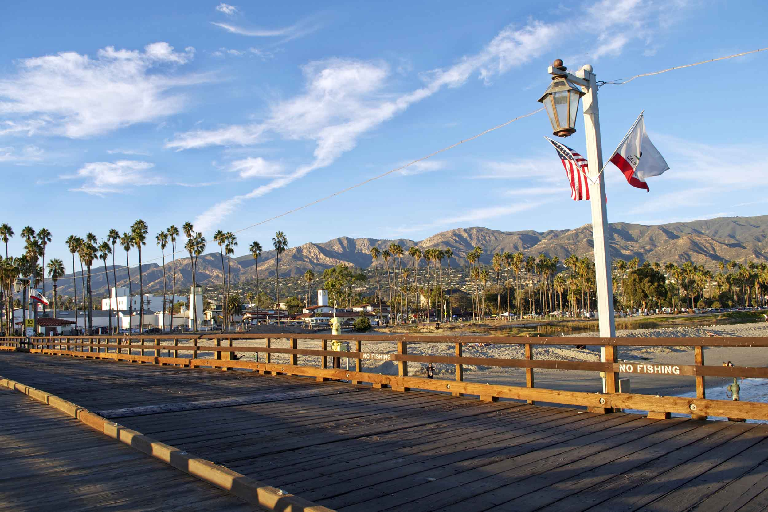 Santa Barbara Travel Tips – Santa Barbara Tourist Map