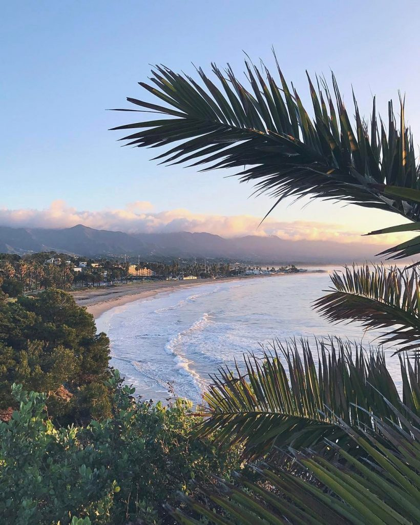 10+ Instagram-Worthy Locations in SB - Visit Santa Barbara